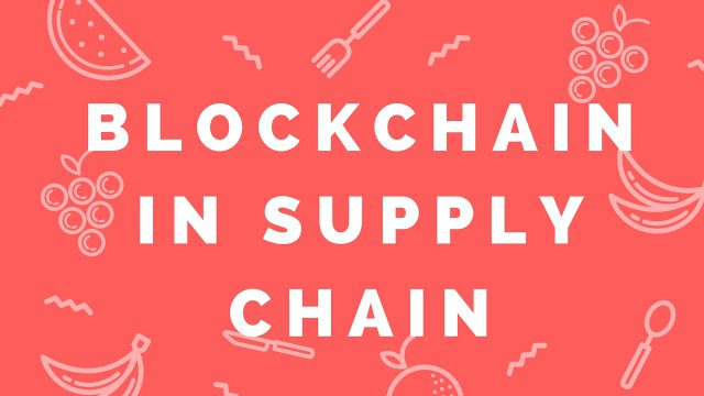 cd8afe6e6 Blockchain na cadeia de suprimentos  vale a pena fazer a integração ...